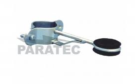 Isolador para mastro 1.1/2 - 1 Descida