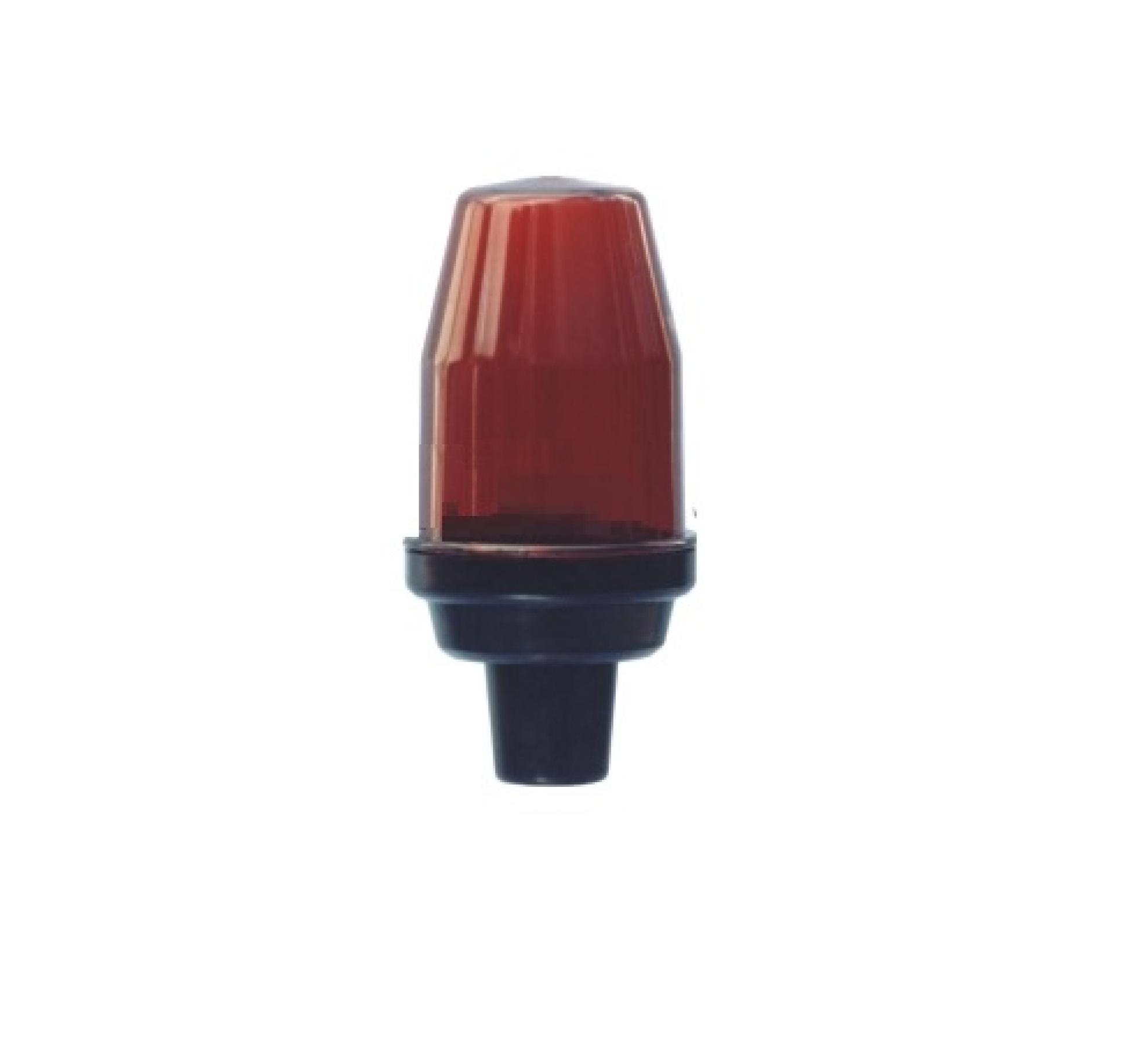 Sinalizador simples 60w - Com celula