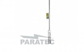 Terminal aereo 300MM vertical - S/ bandeira
