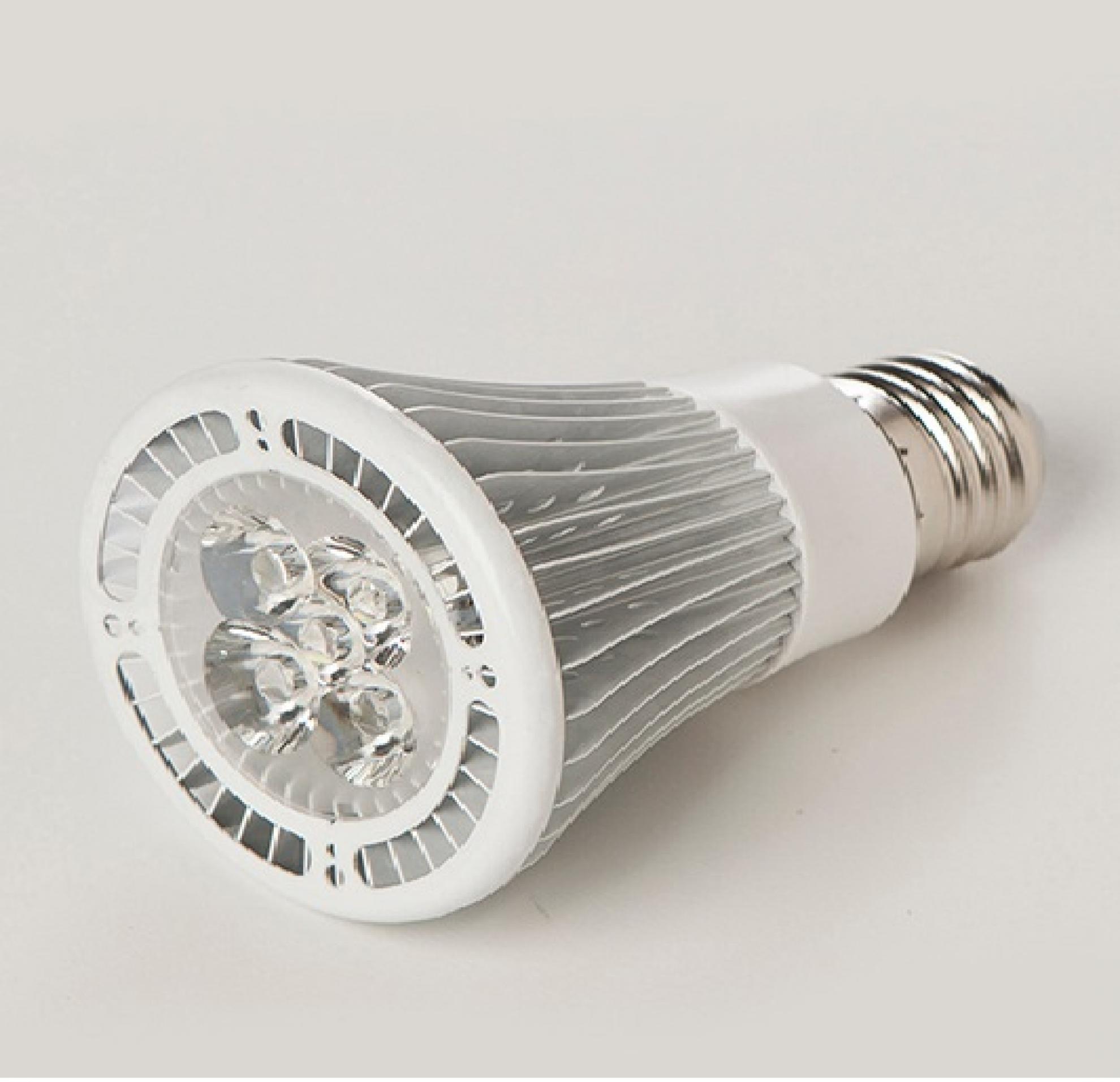 Lampada LED PAR-20 - 5W