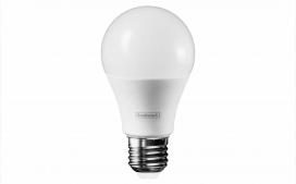 LAMPADA LED BULBO 15W 6500K BIV 60A