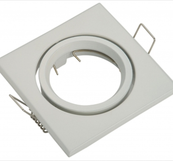 SPOT LED DICR 3W EMB QUAD 6500K BIV MR11