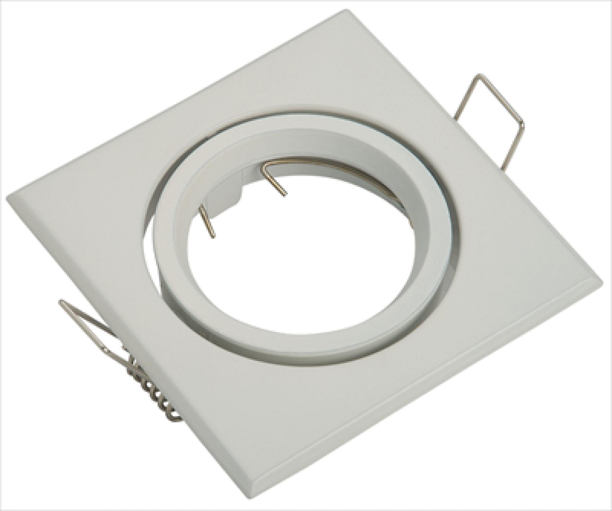 SPOT LED PAR  20  7W EMB QUAD 6500K BIV  11