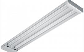 Luminaria Sobrepor 2x28 / 54W IP 65