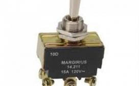 CHAVE BIP L/D REV 15A  14203