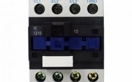 CONTATOR 18A 1NA IC1221 220V