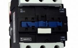 CONTATOR 95A 1NA+1NF IC9511 220V