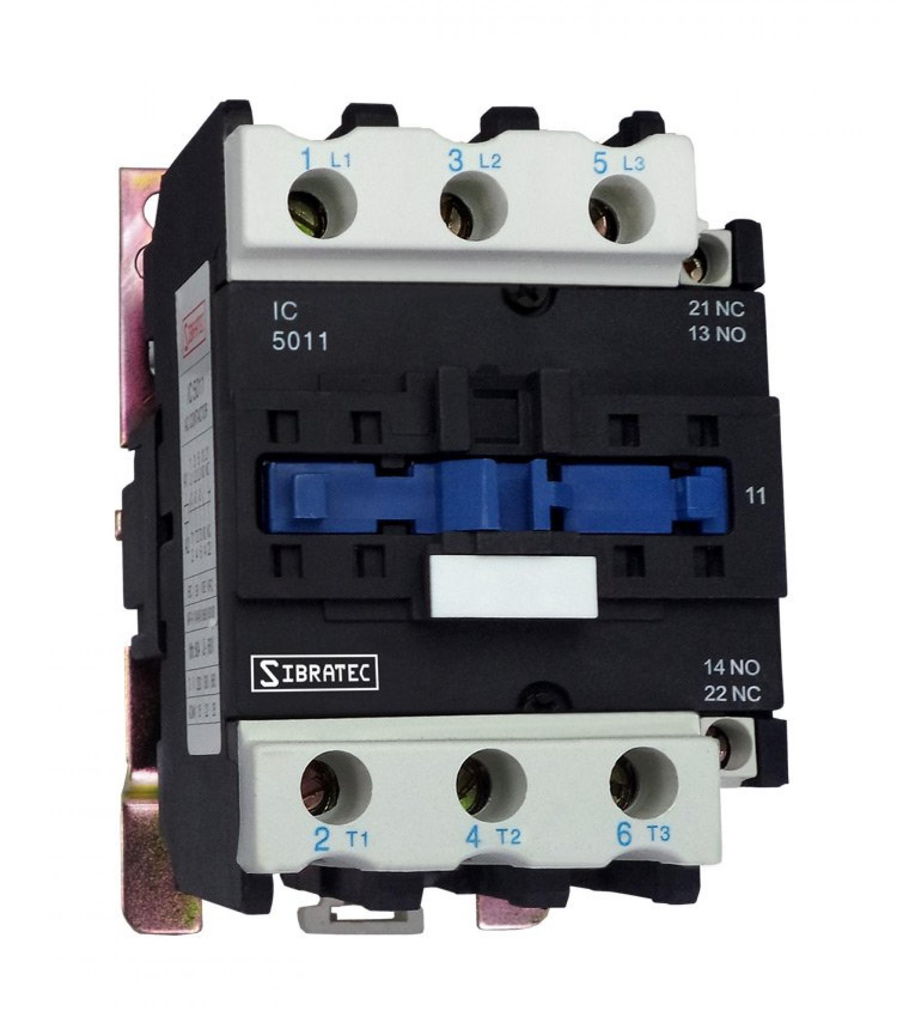 CONTATOR 65 1NA+1NF IC5011 220V