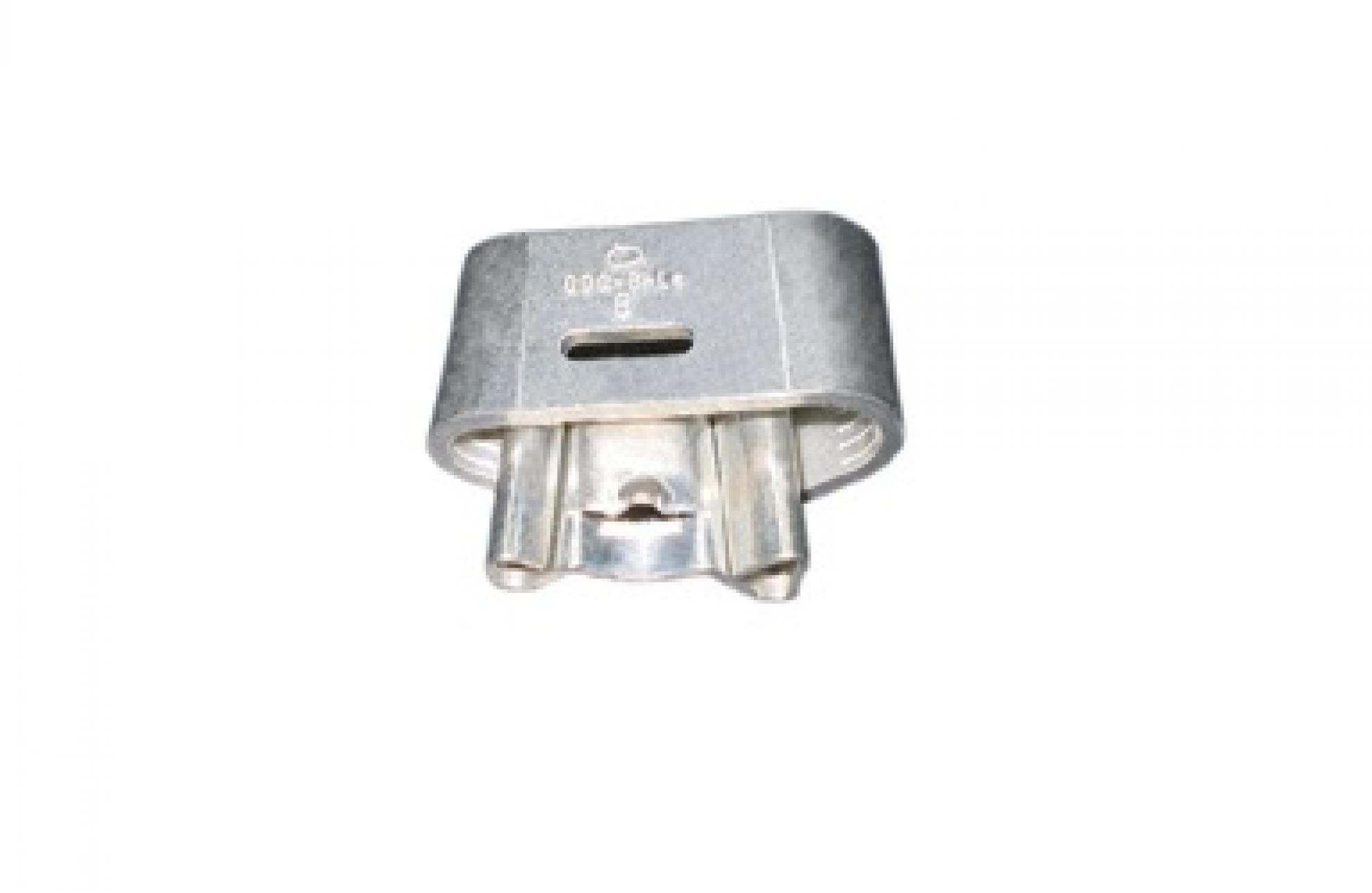 Conector cobre CDC-IV-AZ