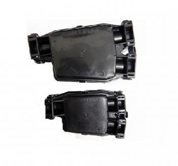 Capa conector com estribo - 15KV
