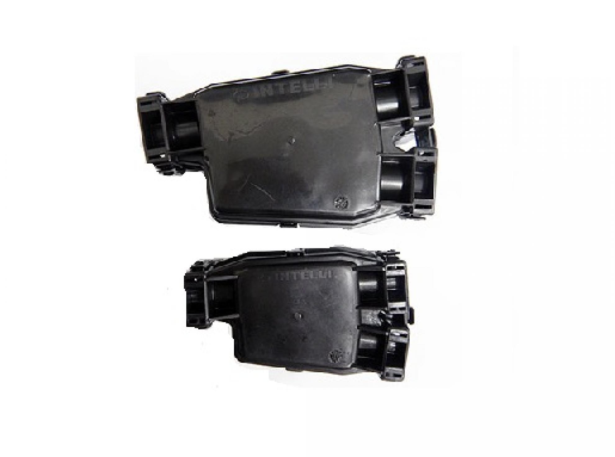 Capa conector cunha com estribo - 15KV