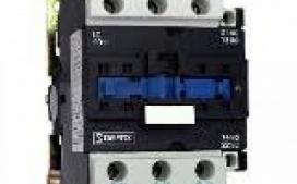 CONTATOR 69A 1NA CJX2 K0610 220V MINI