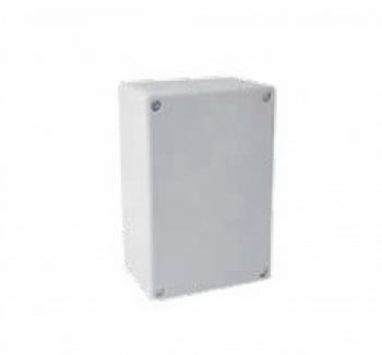 CAIXA PLASTICA NYLON 350X260X170MM