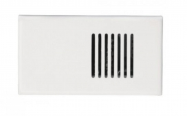 M�dulo Cigarra 10A Branco - Talari
