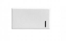 M�dulo Interruptor Paralelo 10A Branco- Talari